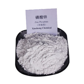 Antirust Paints Chemical Zinc Phosphate Powder With High Purity